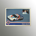 Mark Martin Valvoline Trading Card (4365)