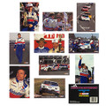 Mark Martin Postcard 10 Pack (4366)