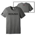 Roush Performance Heather Gray T-Shirt (4375)