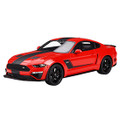 Roush Red 2019 Stage 3 Mustang 1:18 Scale Resin Die-cast (4412)