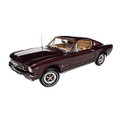 Ford Mustang 2 + 2 Hardtop 1965 1:18 Scale Die-cast (4418)