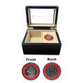 Roush Performance Challenge Coin & Display Box (4420)