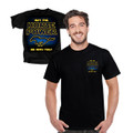"""Ford """"May the Horsepower"""" Tee (4423)"""