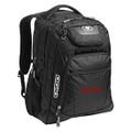 Roush Black OGIO Excelsior Backpack (4425)