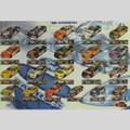 Team Taurus 2002 Poster (1001)