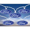 Ford 12 ft Christmas Light Set (4442)