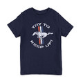 Ford Mustang Try to Keep Up Toddler Tee (4446)