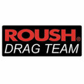 Roush Drag Team Sticker (1522)