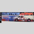 Crystal Pepsi Mustang Cobra Poster (1003)