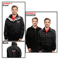 Roush Racing 3 in 1 Jacket (1430)