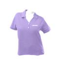 Roush Purple Ladies Polo shirt XXL-2XP (1574)