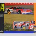 Michael Dingman Mustang Poster (1005)