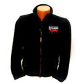 Roush Racing Full Zip Ladies Fleece (1603)