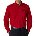 ROUSH Mens Red Long Sleeve (1881)