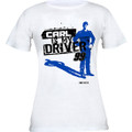 Carl Edwards Ladies My Driver Tee (2002)