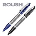 ROUSH Braided Twist Pen (2128)
