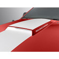 ROUSH Charged Shiny White Decal (05-09 Mustang & 04-08 F150) (1149)