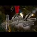 Jack Roush Signature Ornament (1941)