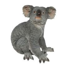 32CM Koala Polyresin Garden and Home Decor