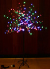 150CM 200 LED Multi Colours Cherry Tree Lights Christmas Wedding Decoration