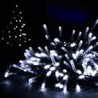 600 LED White Christmas Fairy Lights