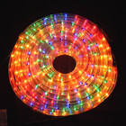 30M Christmas Multi Colours Rope Lights