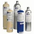 Chlorine (Cl2), 58L Cylinder, Cal Gas and Regulator Kit
