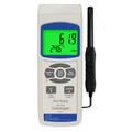 SPER, 800021C Certified RH / Temperature SD Card Datalogger