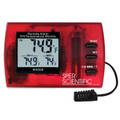 SPER, 800039 Remote Alarm Hygrometer / Thermometer