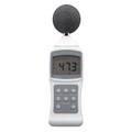 SPER, 840028C Certified Graphic Display Sound Level Meter