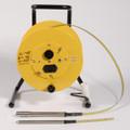 Global Water, WL550-100ft Oil Water Interface Meter, 100ft