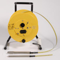 Global Water, WL550-200ft Oil Water Interface Meter, 200ft