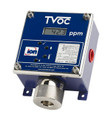 TVOC System+ Environmental Monitor w/PSU, Lower Input Glands