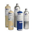 Nitrogen Dioxide, 5 ppm (balance air), 58L alum cylinder