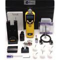 RAE Systems - Hard Case Kit, MiniRAE Light, Universal Accessories, Gas, & Flow Regulator