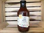 John's Honey BBQ Sauce19 oz. New!!!