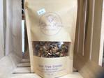 "Simply Lauren Marie -Grain Free Organic Granola ""Very Berry Recipe"" 7oz. New!!!"