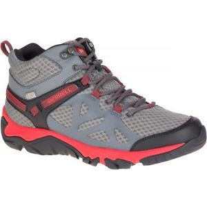 Merrell Outright Edge Mid Waterproof