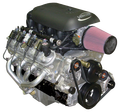 Turn Key Engine 886004 LQ9 6.0L 470 HP Turn Key Engine Assembly - Street
