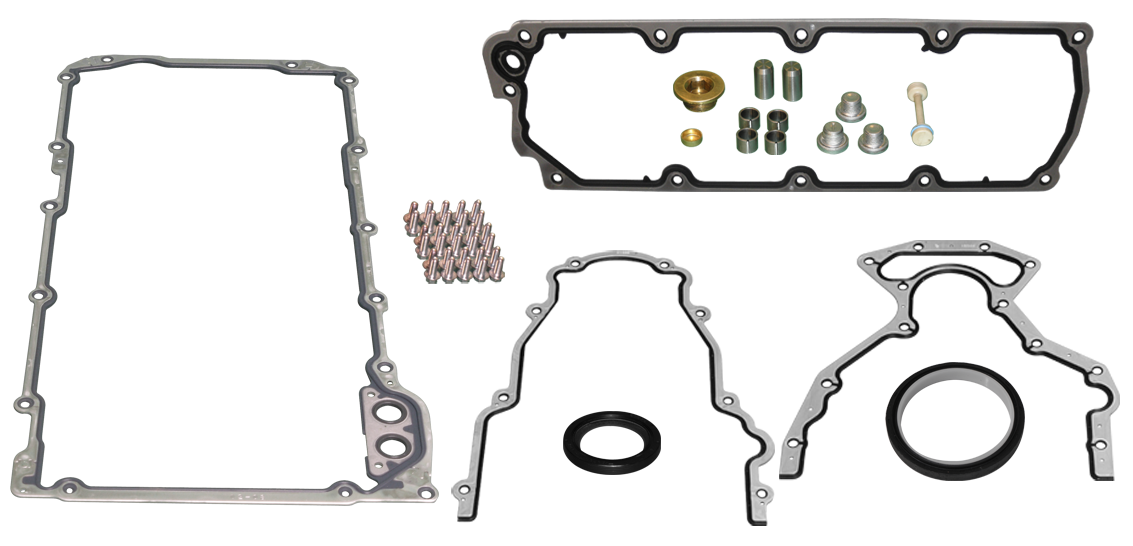 Ls3 6 2 Block Overhaul Gasket And Parts Set Turn Key