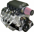 Turn Key Engine 885301 LS327 5.3L 350 HP Aluminum Block GEN 4 LH6 Turn Key Engine Assembly - Street