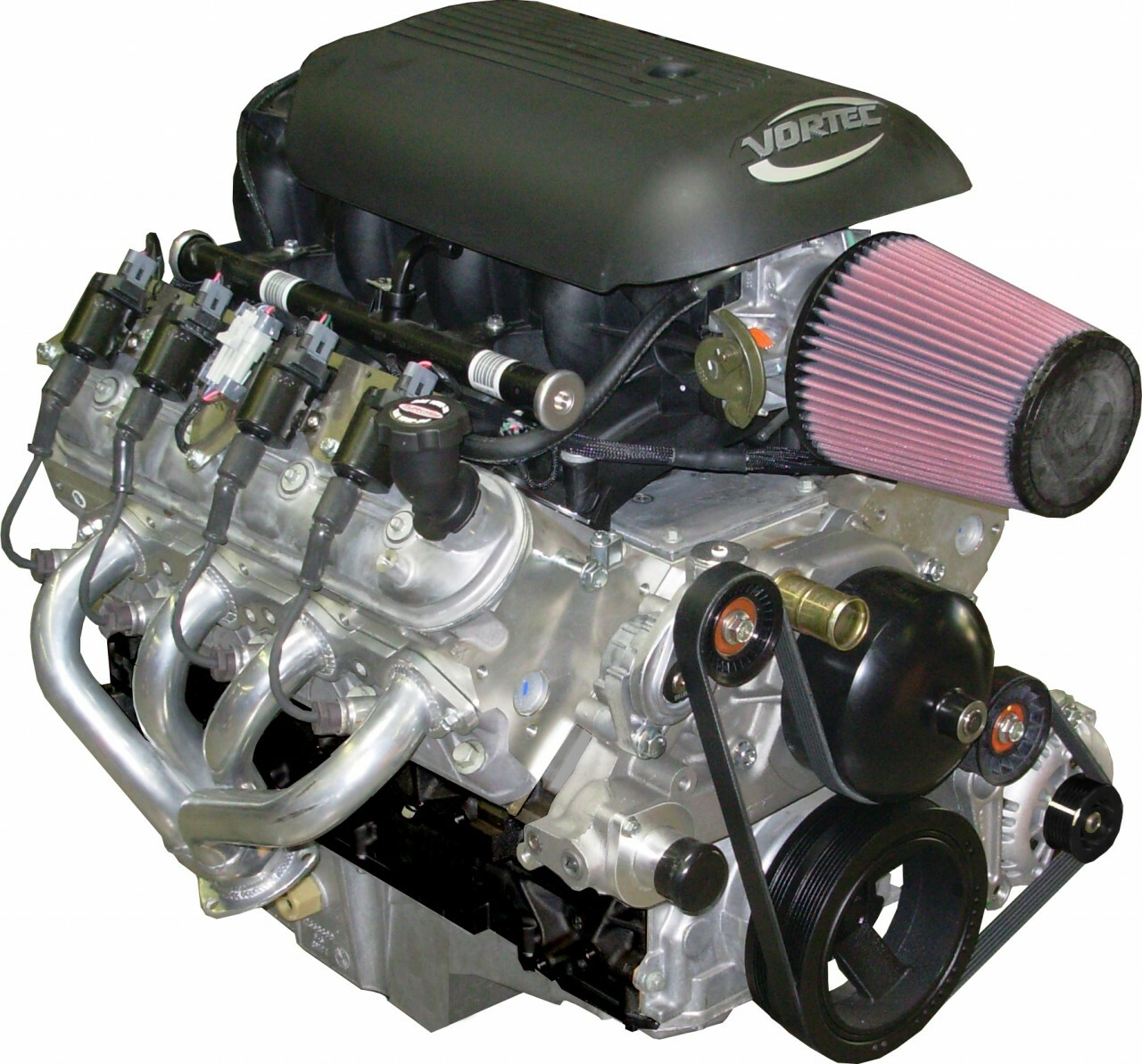 What is a ls motor