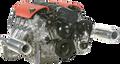 LS6 5.7L 450 HP Turn Key Engine Assembly - Off Road