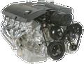 LS3 6.2L 565 HP Turn Key Engine Assembly - Street