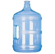 9 * 15L Bottled Water