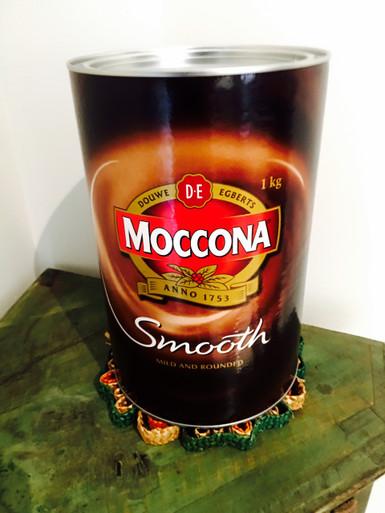 Maccona Smooth 1kg