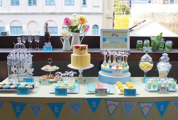 5 Things To Know About Work Wedding Showers Mywedstyle Com