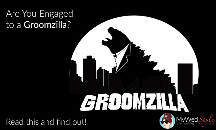 5 Signs Of A Groomzilla