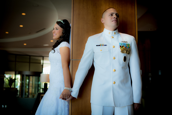 Wedding Gifts For Military Couples: Military Uniforms At Weddings: Yes Or No?
