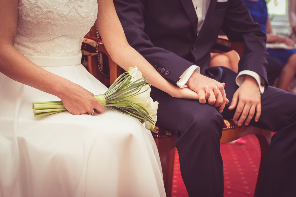 What To Do During A Ceremony-Reception Time Gap